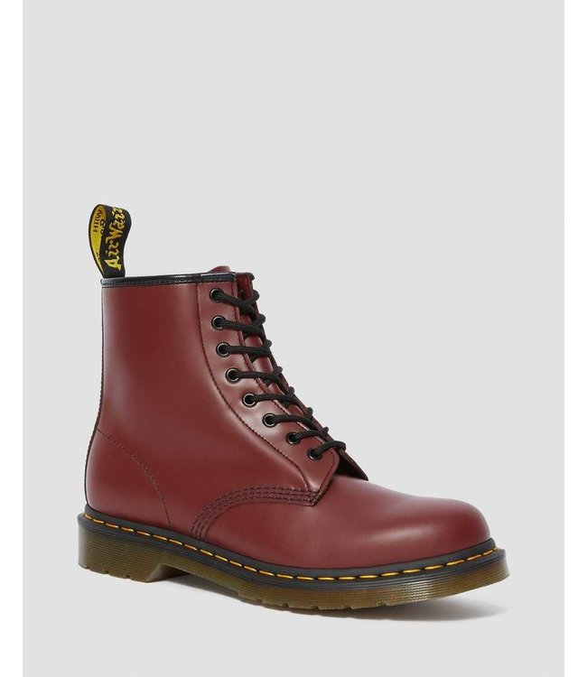 Dr. Martens Dr Martens 1460 Cherry Red Smooth