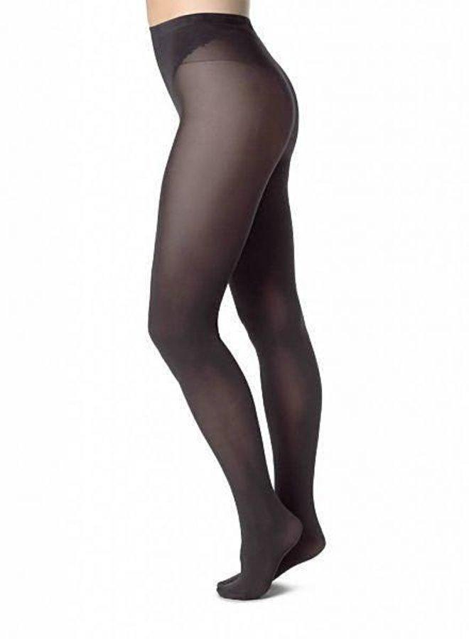 Swedisch Stockings Elin 20 den black