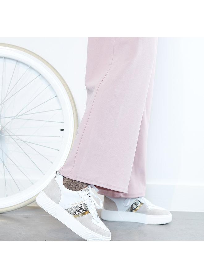 Cycleur de Luxe W202207 Lauren White/Gold