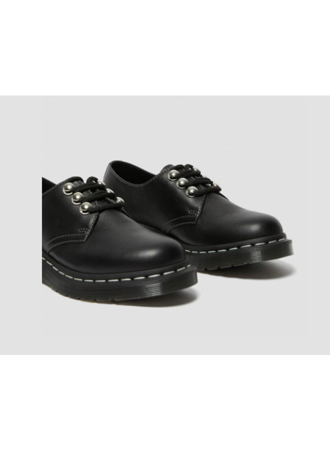 Dr. Martens 1461 HDW BLACK VIRGINIA