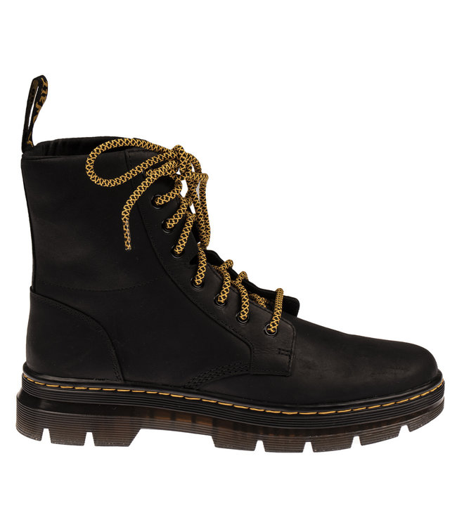 Dr. Martens Dr. Martens  combs leather black wyoming