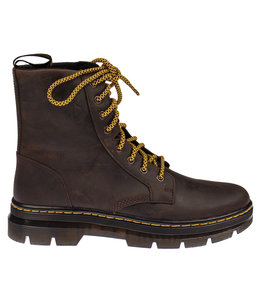 Dr. Martens Dr. Martens combs leather gaucho crazy horse