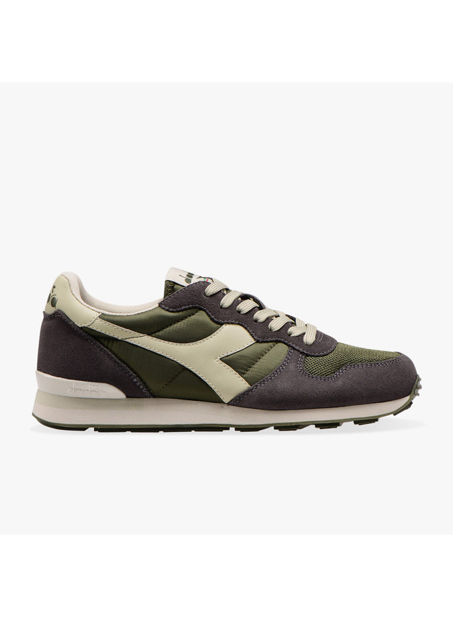 Diadora rifle green/pelican