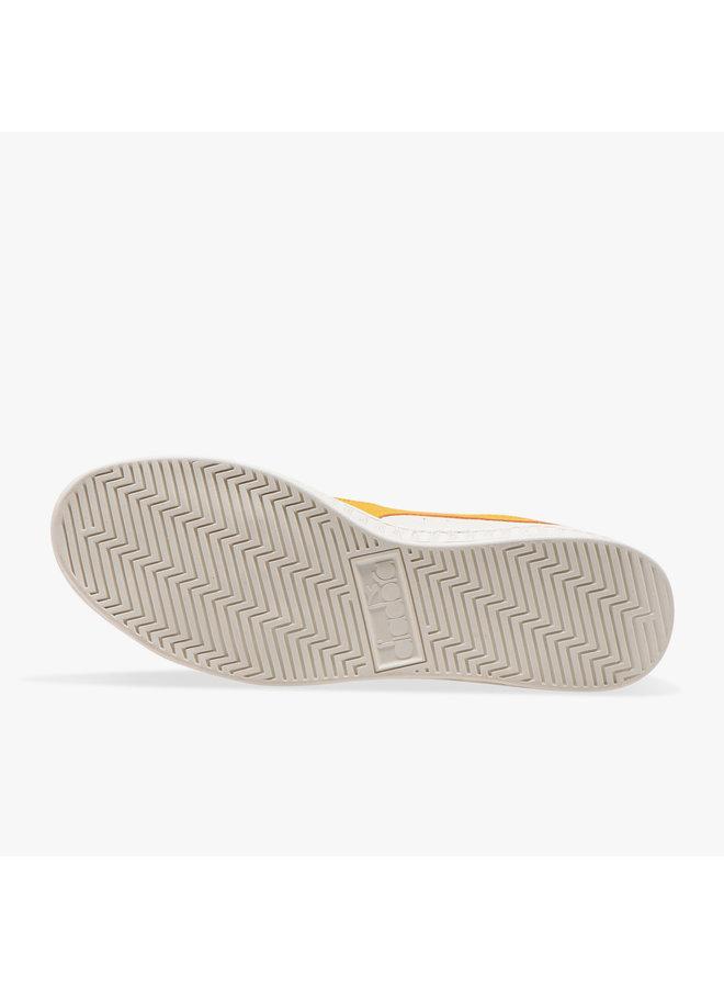 Diadora white/golden rod