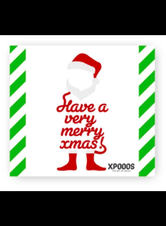 Xpooos 64004 Xmas giftbox