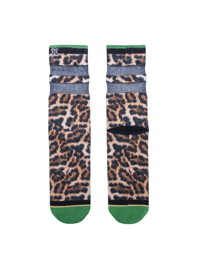 Xpooos 70179 Lucy Leopard