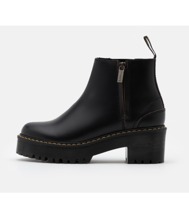 Dr. Martens Dr. Martens Rometty II Black Vintage Smooth