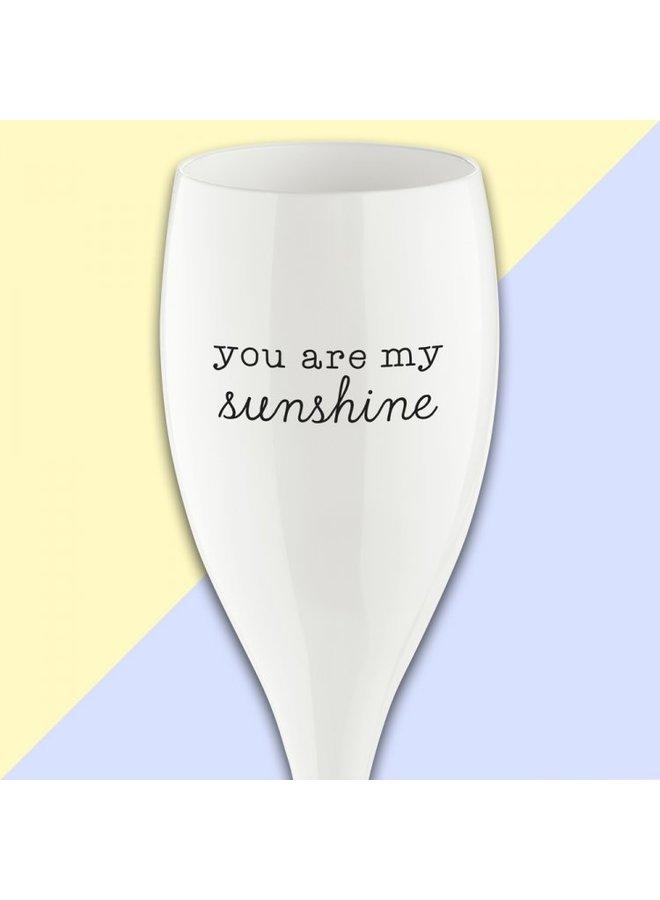Koziol you are my sunshine
