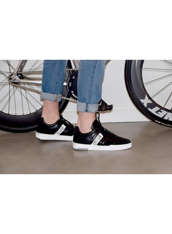 Cycleur de luxe auronzo black