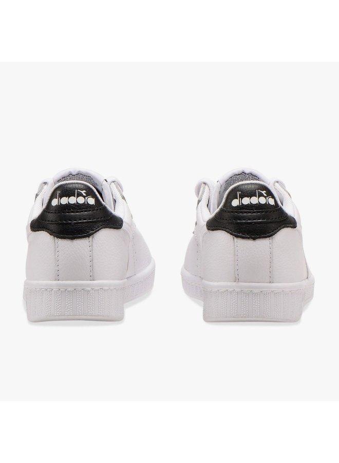 Diadora C0013 Game L Low Optical blanc vif/noir