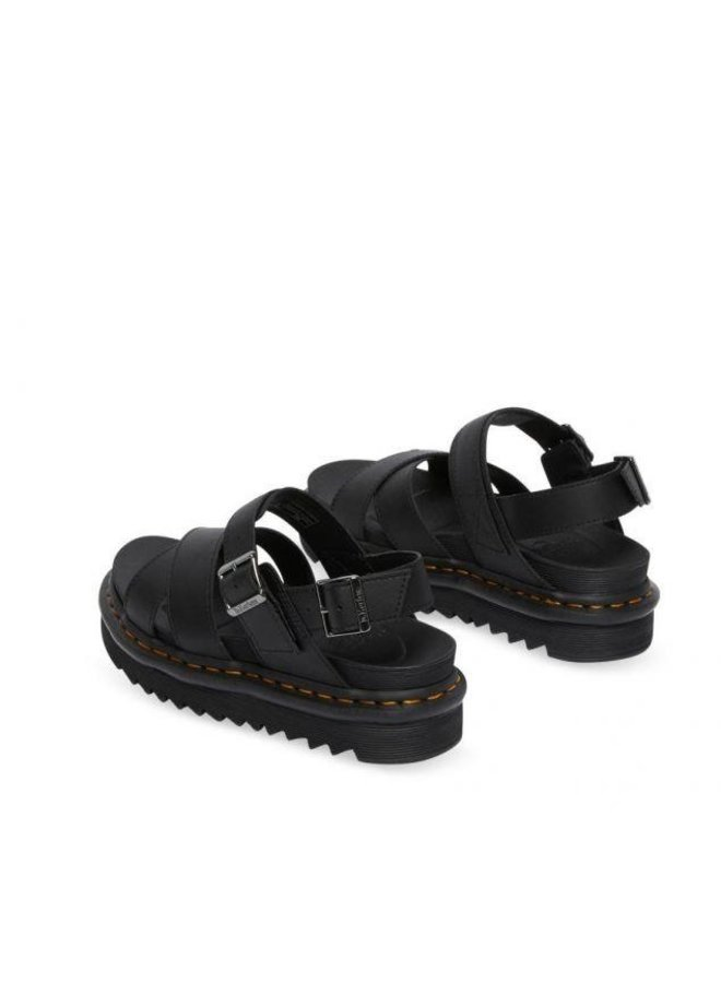 Dr Martens 26799001 voss II black hydro leather