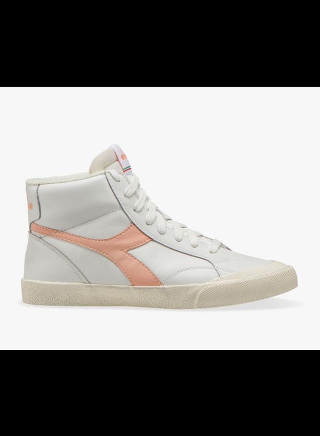 Diadora C9298 white/peach parfait