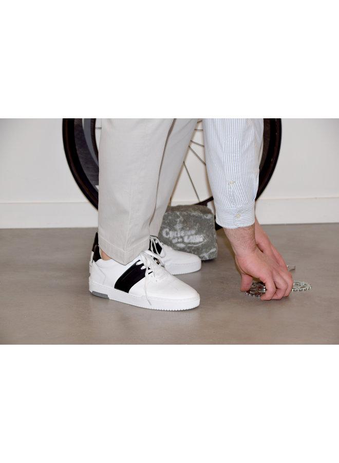 Cycleur de luxe vermont evo white