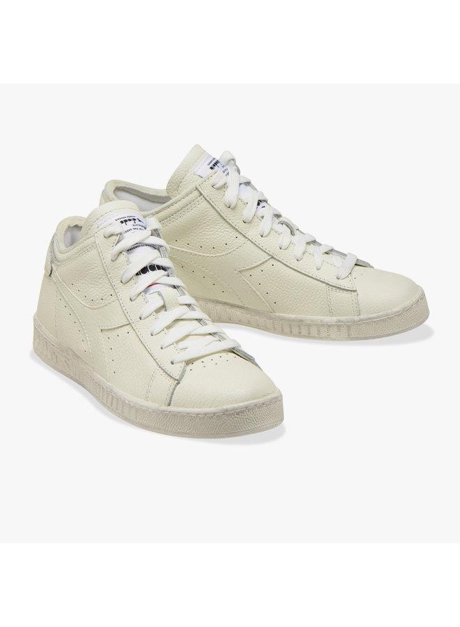 Diadora C6180 row cut white/white/white