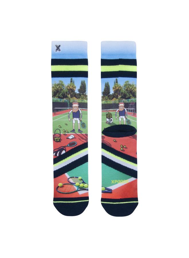 Xpooos 60222 Luke tennis