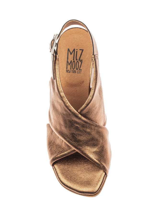 Miz Mooz JIG bronze