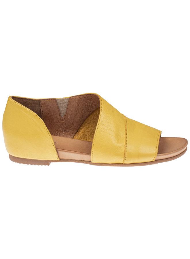 Miz Mooz Allegra Yellow
