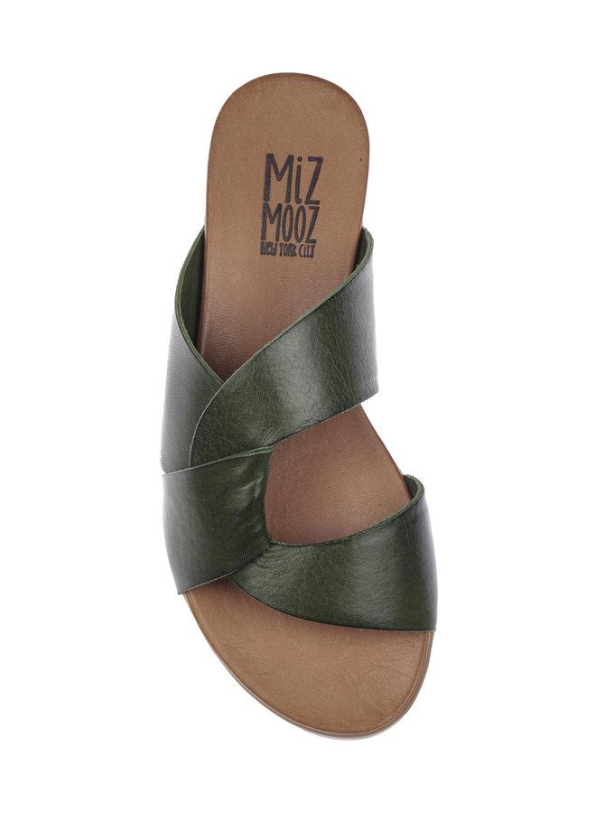 Miz Mooz Dove kiwi