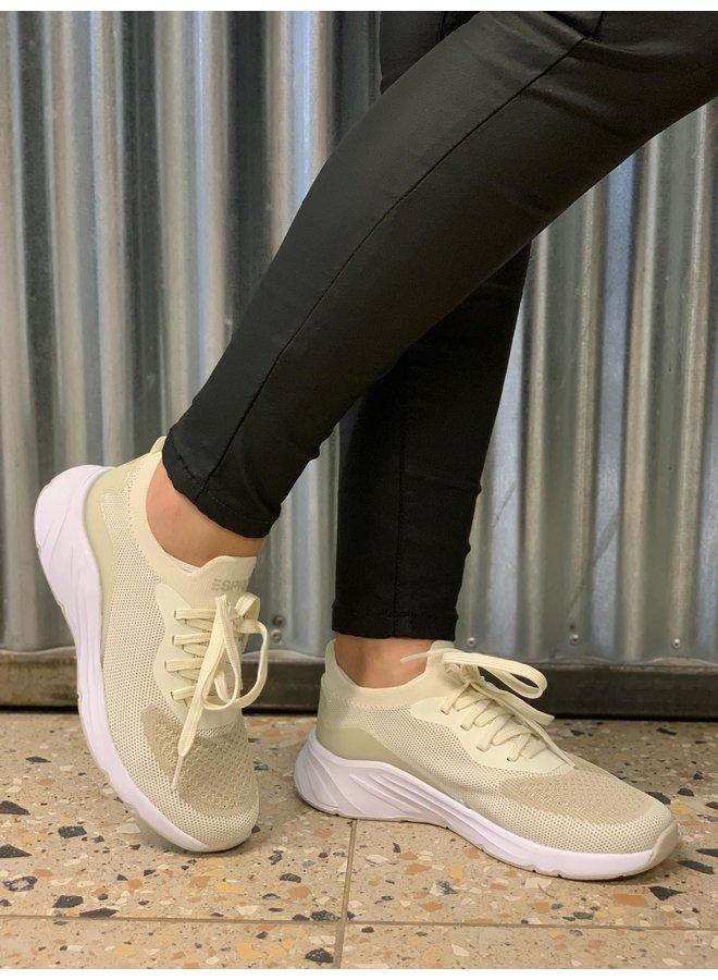 Esprit 031EK1W305 Liverpool LU Casual Shoes Textile