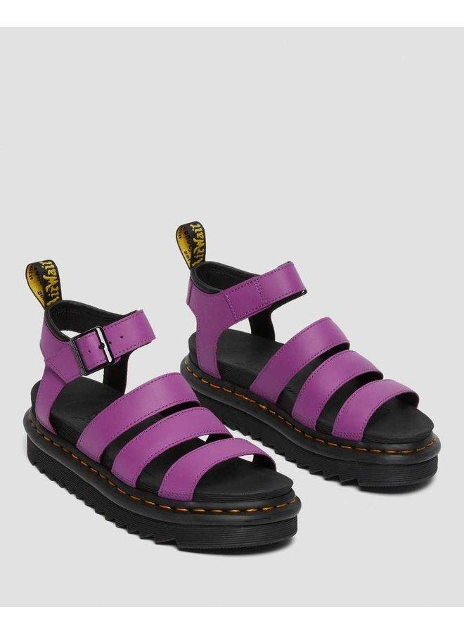 Dr. Martens Blaire bright purple