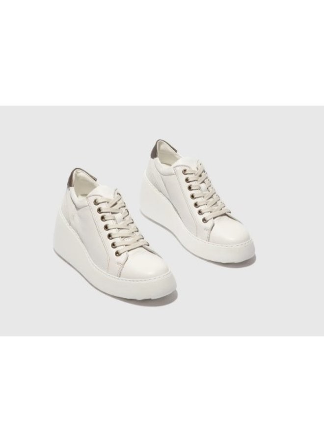 Fly London DILE450FLY Brito - White