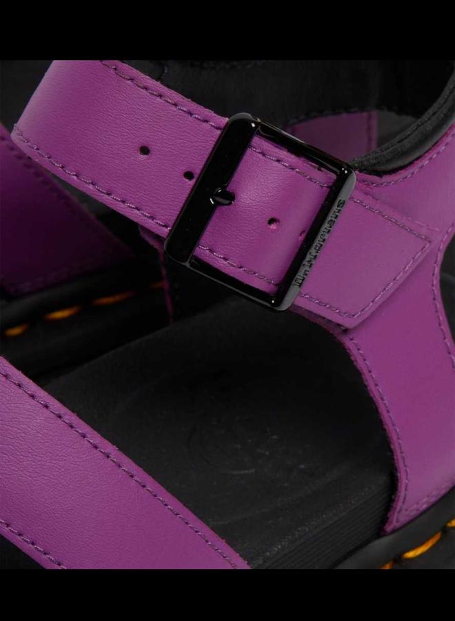 Dr. Martens Blaure bright purple