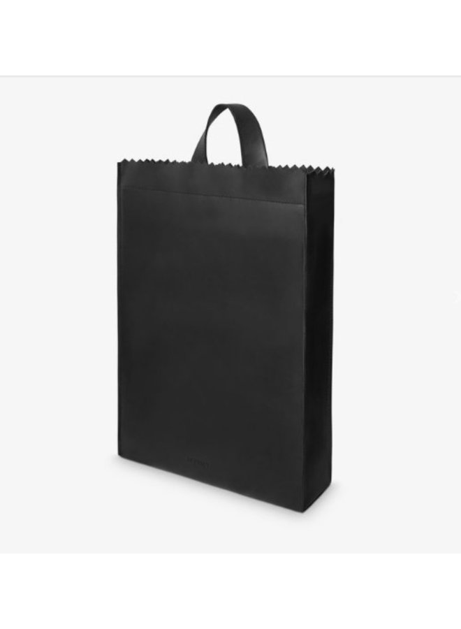 Myomy My Paper 1029-1081 Bag Backbag Hunter Off Black