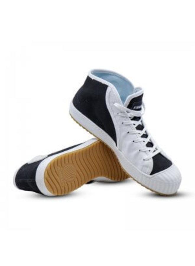 Komrads ICNS Partizan Black/White