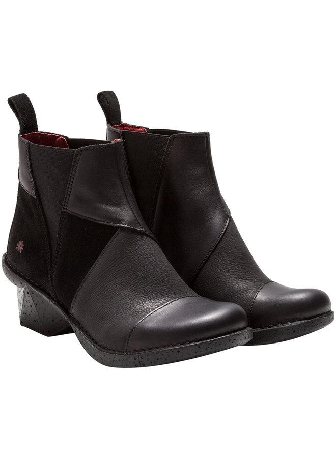 Art 1213 Oteiza Multi Leather Black