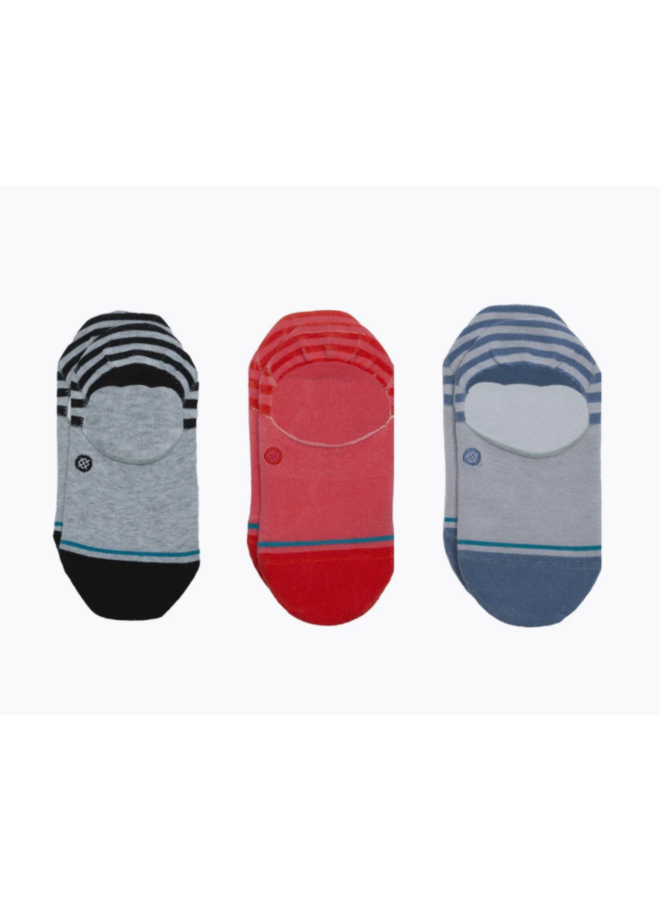 Stance Sensible Two 3 Pack Tropical