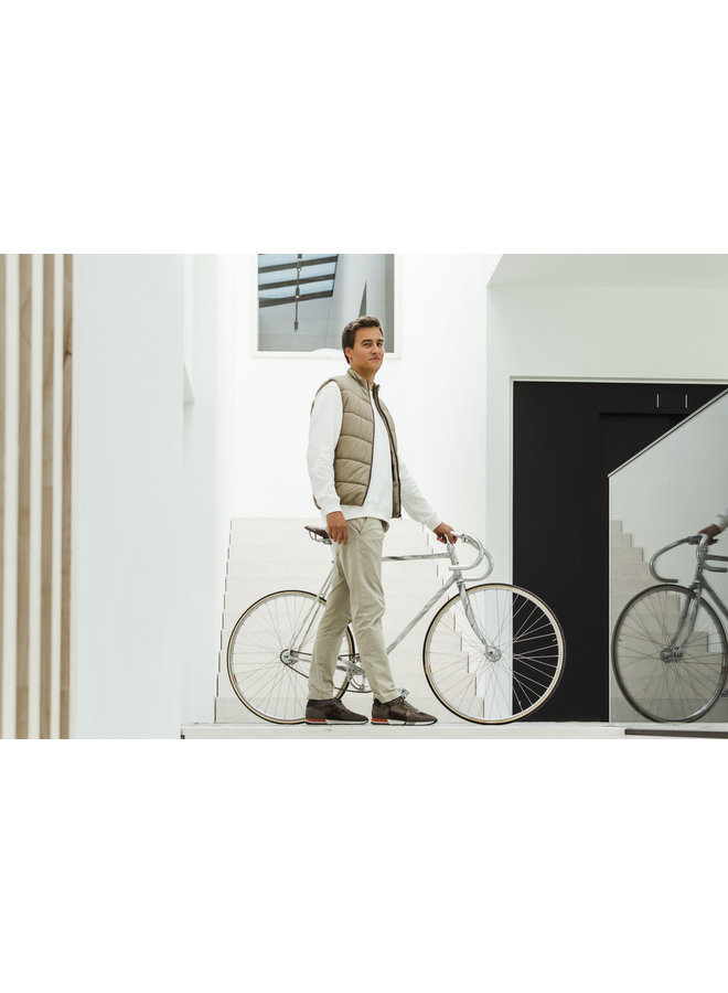 Cycleur de Luxe Light taupe camouflage