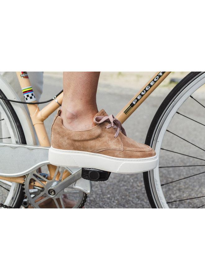 Cycleur de Luxe VAI CDLW212093 Café au Lait