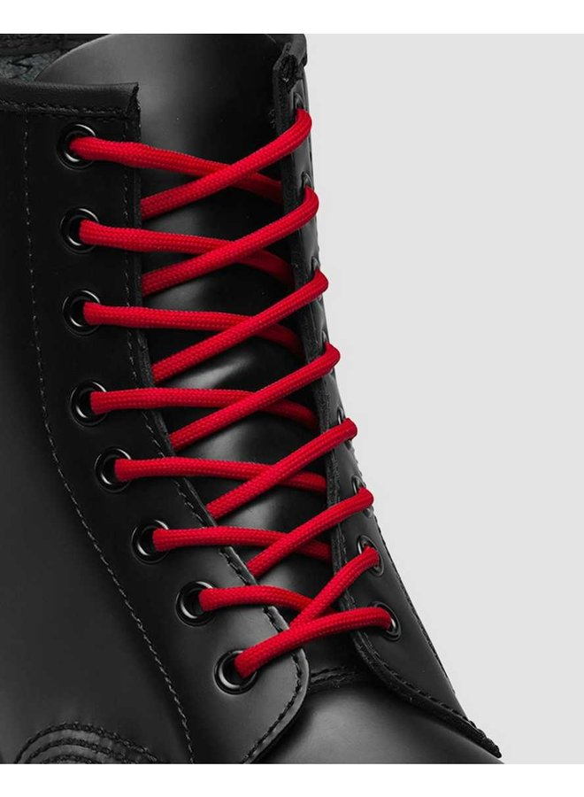 Dr. Martens Red round Lake 8-10