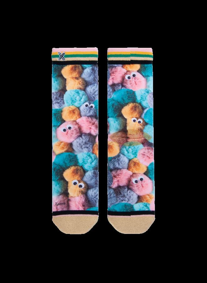 Xpooos socks fluffy