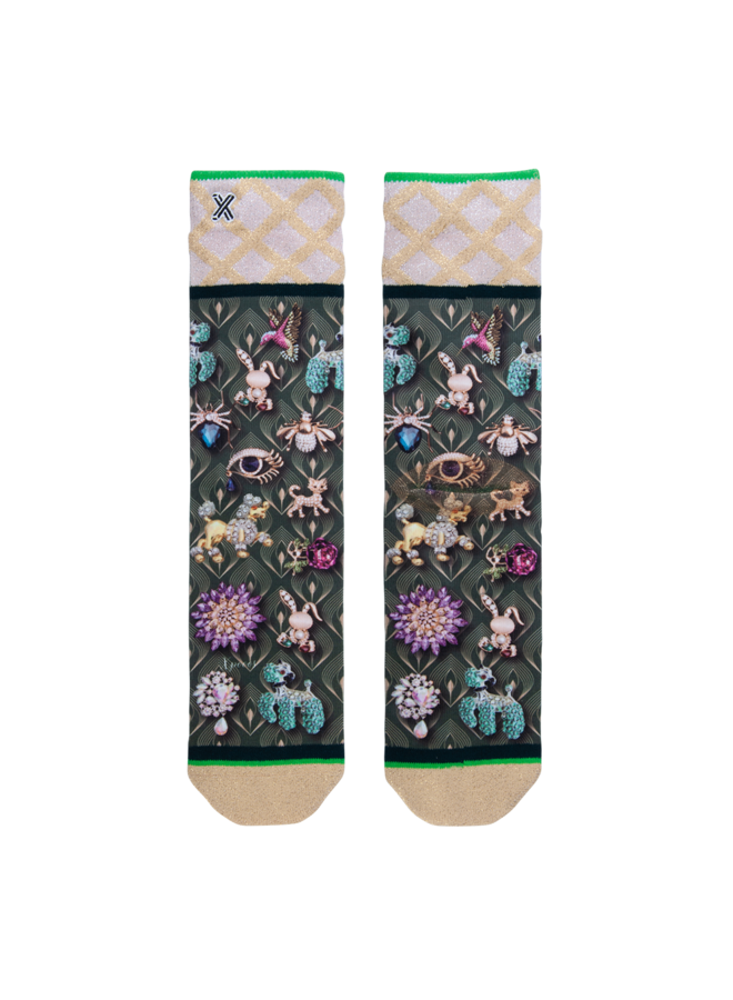 Xpooos socks krystle