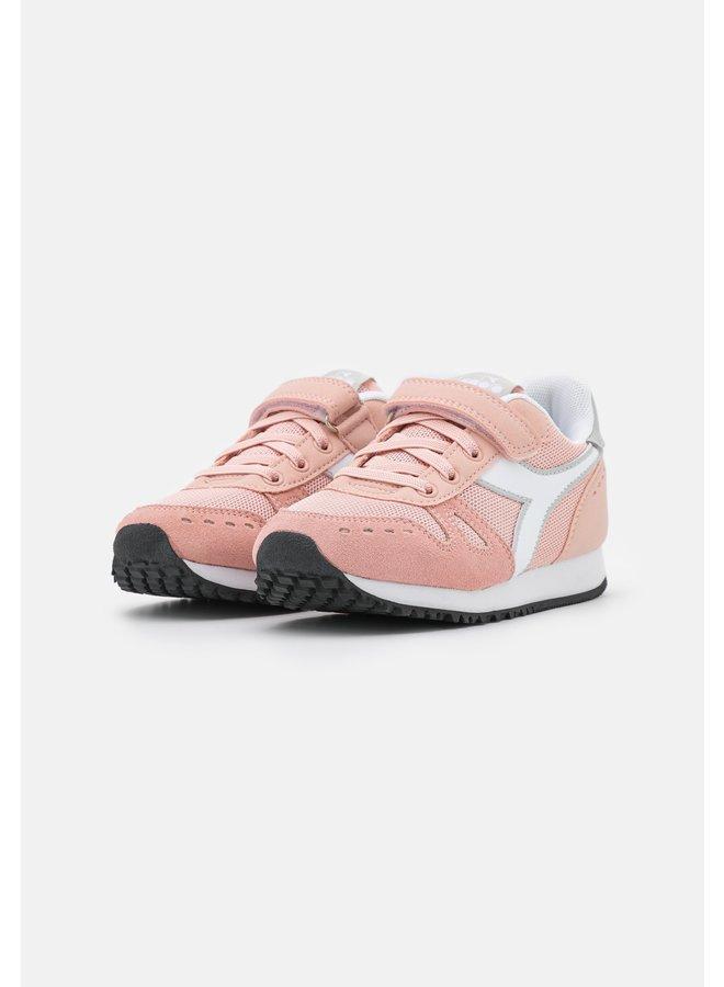 Diadora Simple Run PS Pink Sand