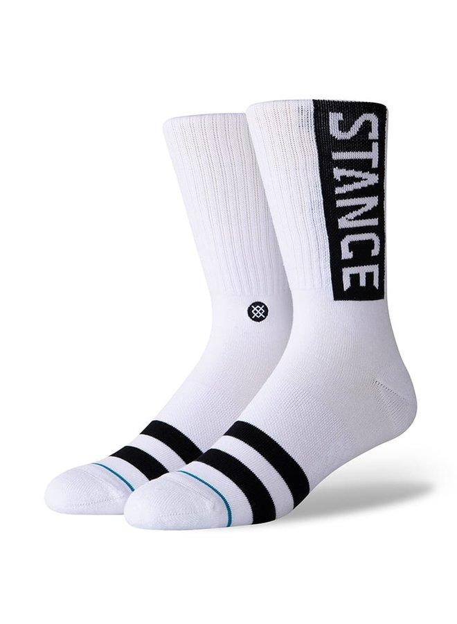 stance OG white