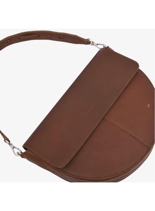Myomy Lima Handbag Hunter Terra