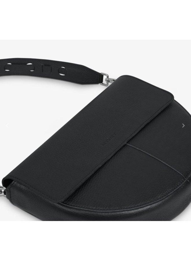 Myomy Lima Handbag Rambler Black