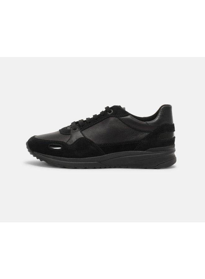 Geox D Airell A Black