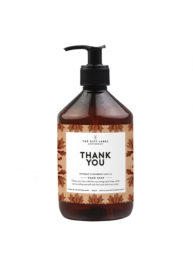 The Gift Label Hand soap Women