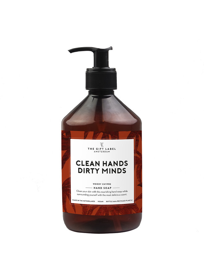 The Gift Label Hand soap Men