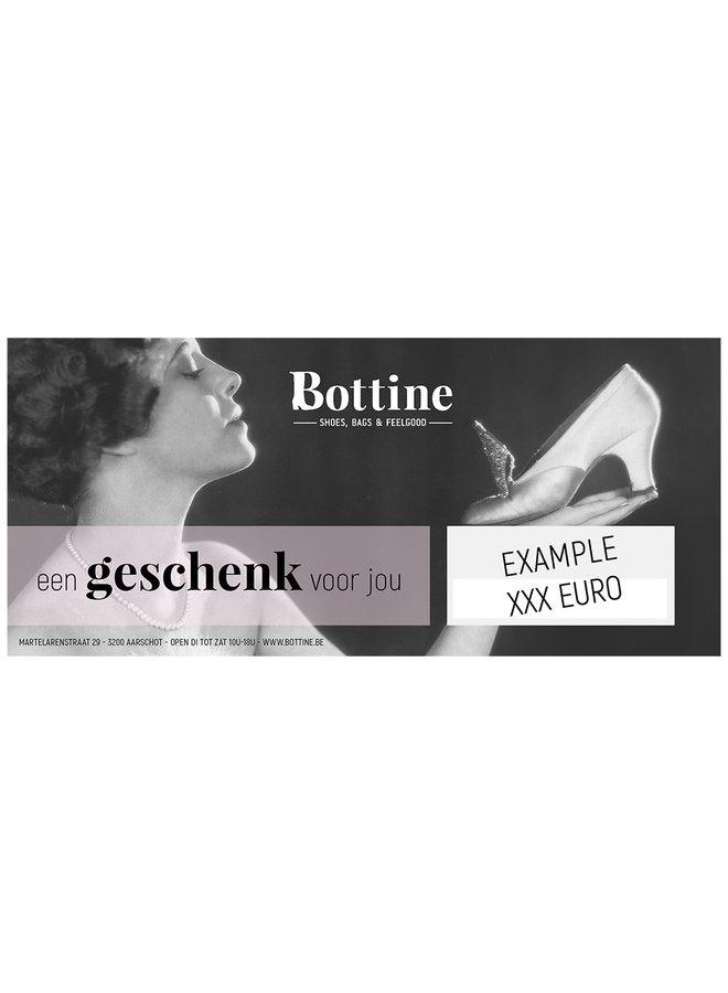 certificat cadeau 125 euro