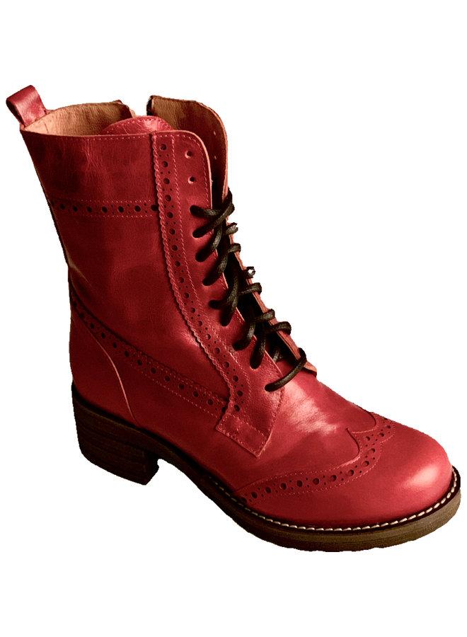 Brako 21054 Bolero Rojo