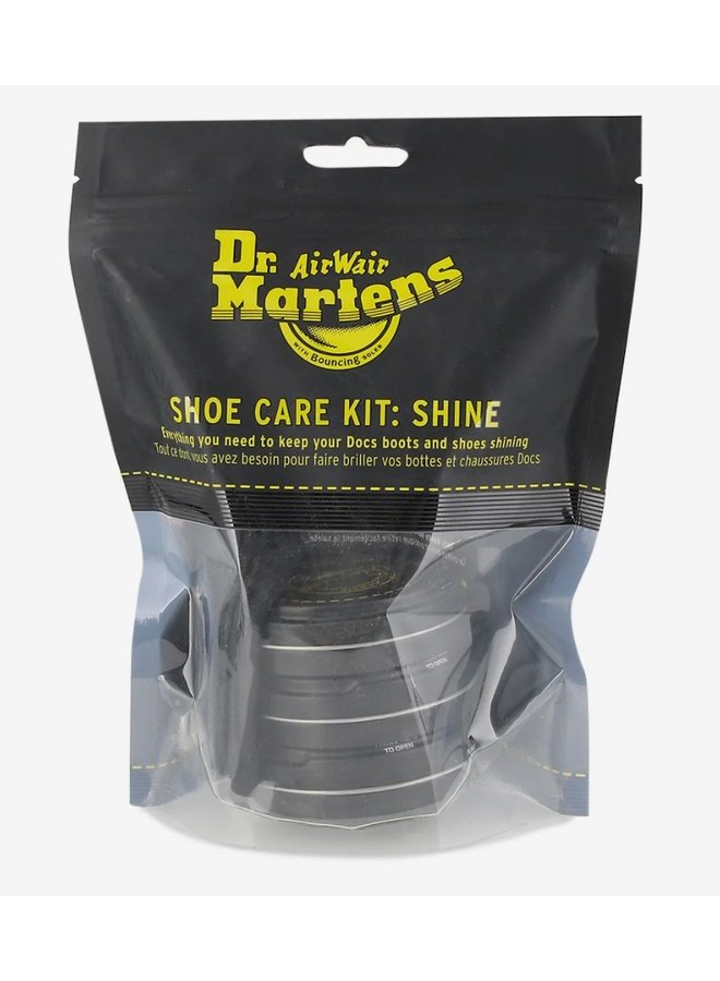 Dr. Martens Shoe Care Kit : Shine