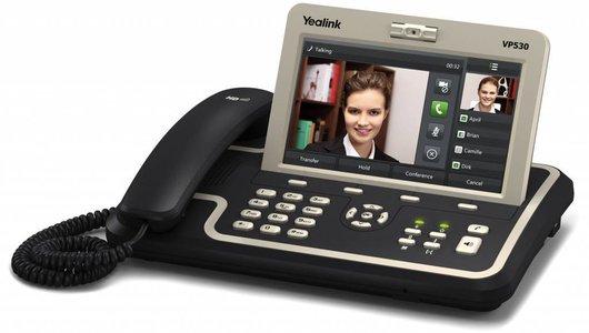 Yealink IP Telefoons
