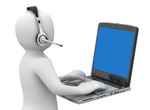 Remote VoIP Support
