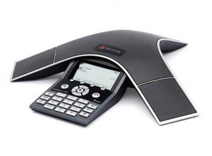 Polycom SoundStation IP7000  (SIP)