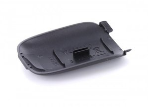 Gigaset A400 Battery Cover Black C39363-D510-B1-2