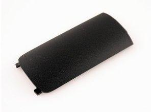 Gigaset C38/C380/C385 Battery Cover Titanium L36363-D491-B1